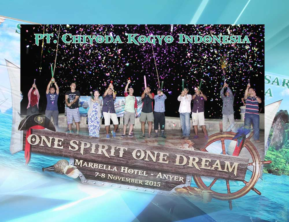 One Spirit One Dream