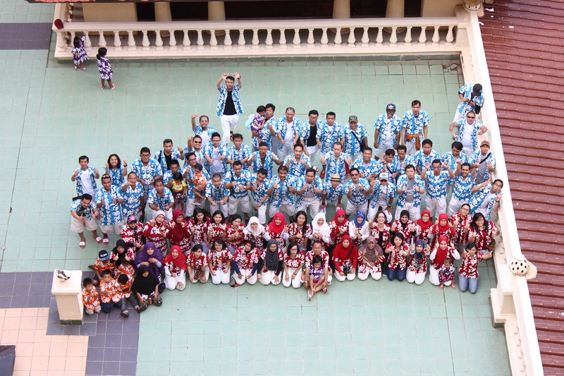 tracon_family gathering_1